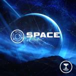 Логотип Graal Radio Space Channel