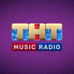 Логотип ТНТ MUSIC RADIO