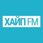 Логотип ХАЙП FM