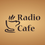 Логотип Radio Cafe