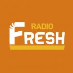 Логотип RADIO FRESH