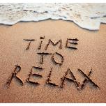Логотип Time To Relax