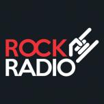 Логотип Rock Radio