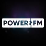 Логотип POWER FM