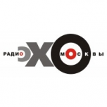 Логотип Эхо Москвы