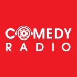 Логотип Comedy Radio