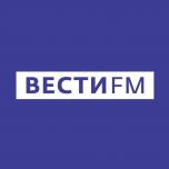 Логотип Вести FM