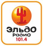 Логотип Эльдорадио