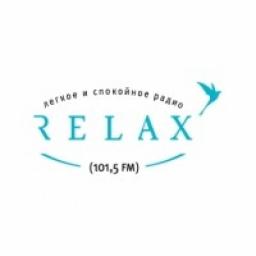 Радио Relax 101,5 FM (Киев)