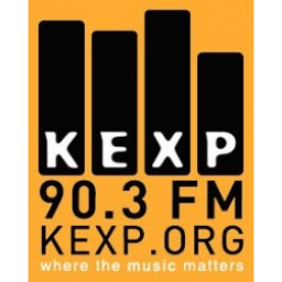 KEXP 90.3 FM - where the music matters