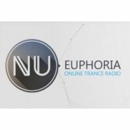 NU EUPHORIA Online Trance Radio