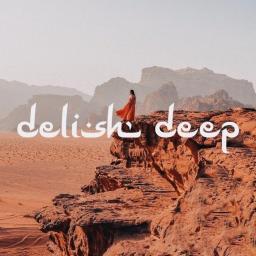 Delish Deep
