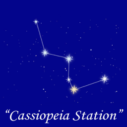 Cassiopeia Station