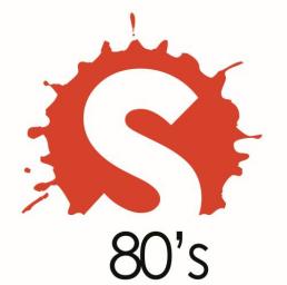 Splash 80s