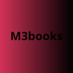 Радио M3books
