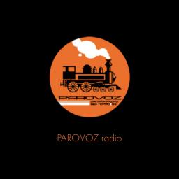 Radio parovoz