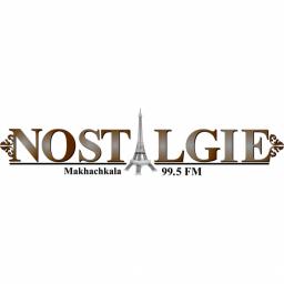 Радио Nostalgie Махачкала