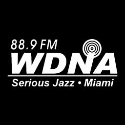 WDNA Serious Jazz
