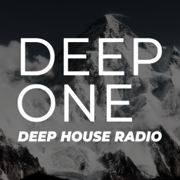 DEEP ONE - deep house radio
