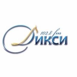Dixi 102.8 Fm г.Чайковский