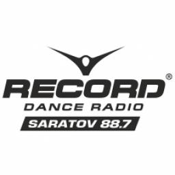 RADIO RECORD САРАТОВ