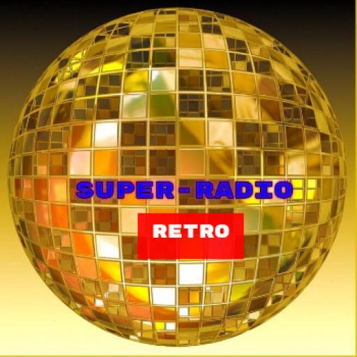 Super-Radio retro