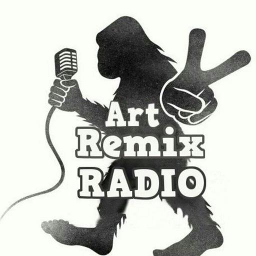 ArtRemixRadio