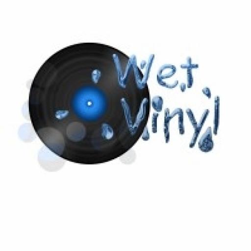 Wetvinyl radio