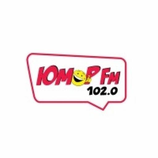 Юмор FM Екатеринбург